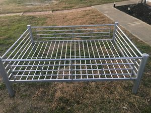 Bed frame (full size) for Sale in Fayetteville, NC