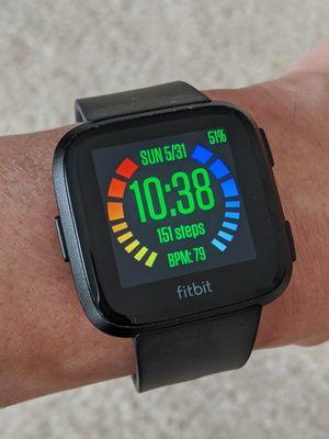 Fitbit Versa for Sale in West McLean, VA