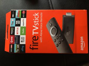 Fire Tv Stick for Sale in West Springfield, VA