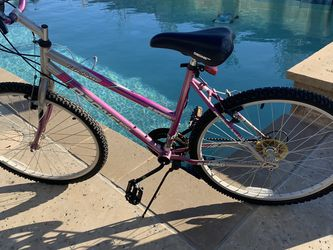 "24"" Women's Mountain Bike. Ozone Edge Runner 15 Speed for Sale in Keller,  TX"