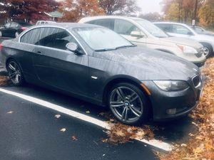 Sports Package 2008 BMW 335i Convertible for Sale in Framingham, MA