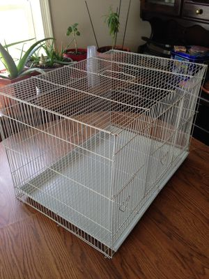 Bird cage for Sale in Tewksbury, MA