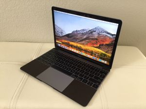 "12"" MacBook Retina 1.3GHz 500Gb Hard Drive 8GB Ram for Sale in Tampa, FL"