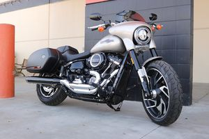 2018 Harley-Davidson Sport Glide for Sale in Upland, CA