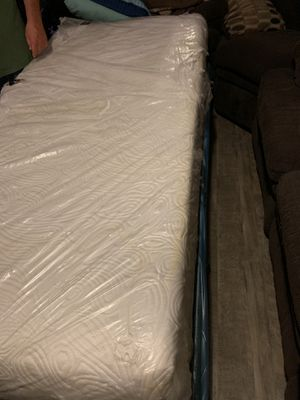 Brand new twin size mattress for Sale in Chuckey, TN