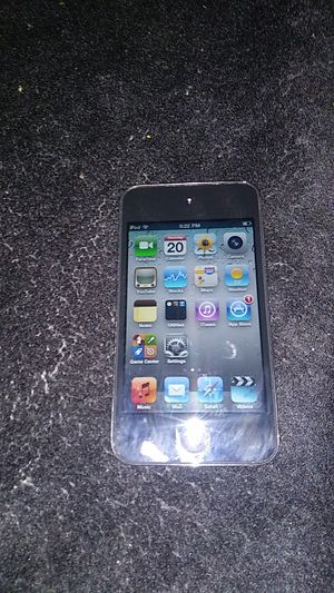 Ipod touch for Sale in San Diego, CA