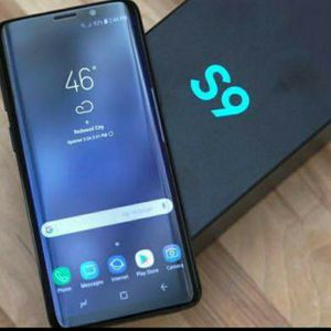 Samsung Galaxy S9 Unlocked $255 for Sale in Houston, TX