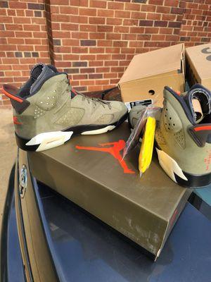 Air Jordan size 10 for Sale in NEW CARROLLTN, MD