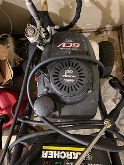 Karacher Pressure Washer 2800 GCv160 for Sale in Portland,  OR