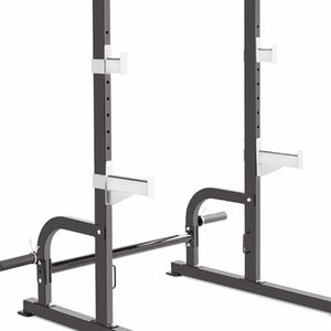 """**Brand New"""" HEAVY DUTY OLYMPIC POWER SQUAT RACK for Sale in El Monte, CA"""