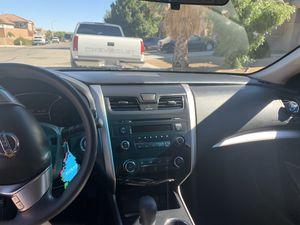 Nissan Altima 2.5 sedan 4D for Sale in Hesperia, CA