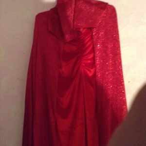 Red Devil Halloween costume for Sale in Cleveland, OH