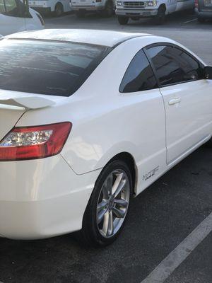 Honda Civic si 08 for Sale in Pompano Beach, FL