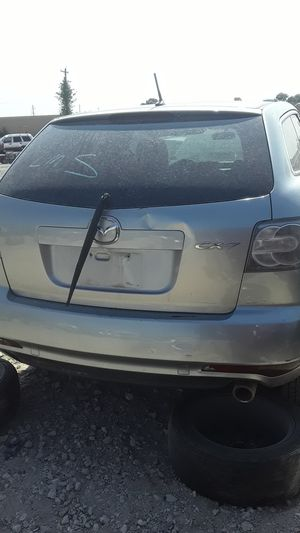 2011 Mazda CX-7 for parts for Sale in Houston, TX