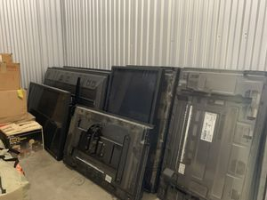 Panasonic Tv Monitors for Sale in Upland, CA