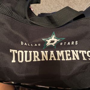 Dallas Stars Duffle Bag for Sale in Houston, TX