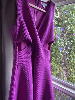Boutique designer brunch dress (Med to Large) for Sale in Los Angeles, CA