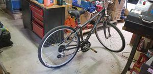 Specialized crossroad sport bike for Sale in Lowell, MA