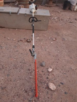STIHL POLE TRIMMER for Sale in Phoenix, AZ