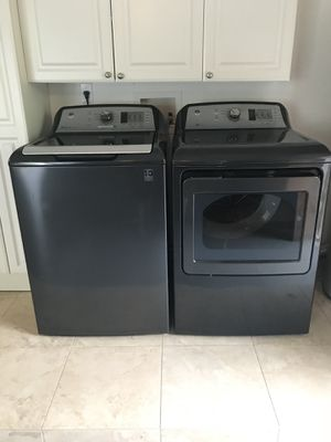 GE Washer and Dryer for Sale in Orlando, FL