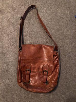 Fossil Leather Messenger bag for Sale in Henderson, NV
