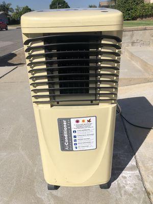 Portable air conditioner dehumidifier and fan for Sale in Glendora, CA
