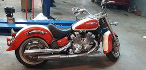 96 Yamaha Royal Star for Sale in Dallas, TX