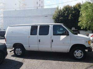 1998 Ford E250 Cargo Van for Sale in Los Angeles, CA