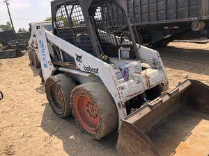 Bobcat machine for Sale in Bassett, CA