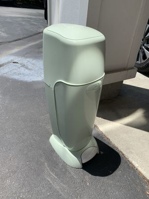 Playtex Diaper Genie Complete for Sale in Garrison, MD