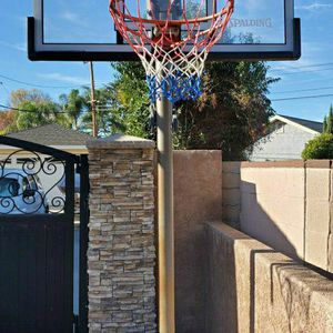 Basketball Court Adjustable. for Sale in Hacienda Heights, CA