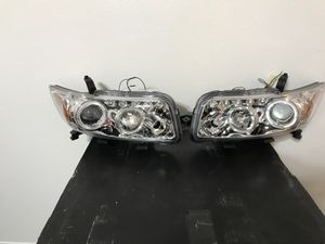 Scion XB 2008, 09, and 2010 years old headlights for Sale in Tacoma, WA