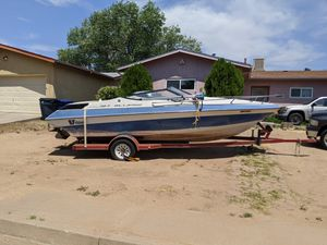 1989 Wellcraft 197 Eclipse Boat for Sale in Albuquerque, NM