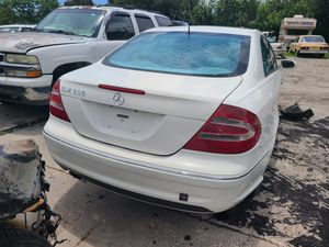 2003 Mercedes CLK500 part out for Sale in Tampa, FL