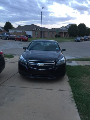 2013 Chevy Malibu for Sale in Dallas, TX