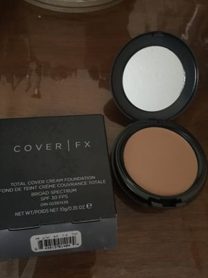 CoverFX Foundation G40 for Sale in San Diego, CA