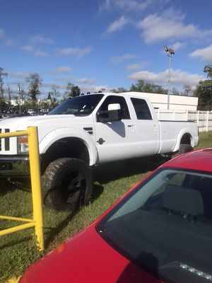2010 Ford F-350 for Sale in Laurel, MD