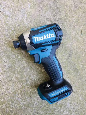 New Makita Premium LXT Impact Drill for Sale in Modesto, CA
