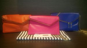 Henri Bendel Debutante Clutch Collection for Sale in Chicago, IL