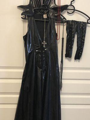 Women's dark angel Halloween costume for Sale in Mansfield, TX