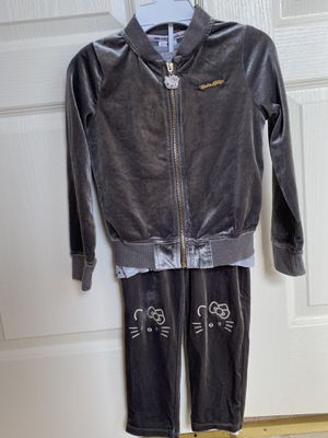 Girls jogging suit for Sale in White Plains, MD