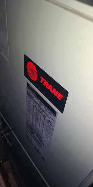 Trane AC unit for Sale in San Antonio, TX
