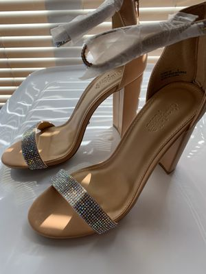 New Charlotte Russe Heels Size 8 for Sale in Los Angeles, CA