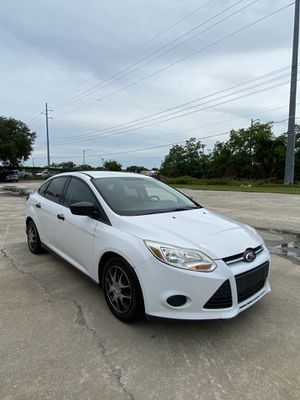2013 Ford Focus for Sale in Orlando, FL