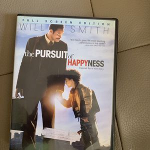 The Pursuit Of Happyness for Sale in Lawndale, CA