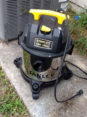 Stanley Vacuum Cleaner for Sale in Port St. Lucie, FL