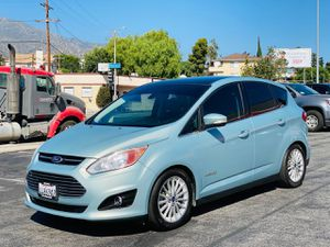 2013 Ford C-MAX Hybrid for Sale in Los Angeles, CA