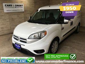 2016 Ram ProMaster City Cargo Van for Sale in Garland, TX