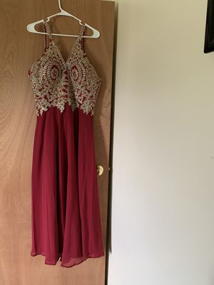 Beautiful dress X large for Sale in Columbus, OH