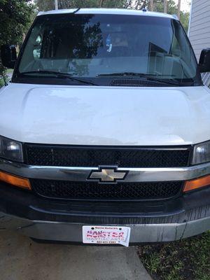 2014 Chevy Express Van for Sale in Sanford, FL